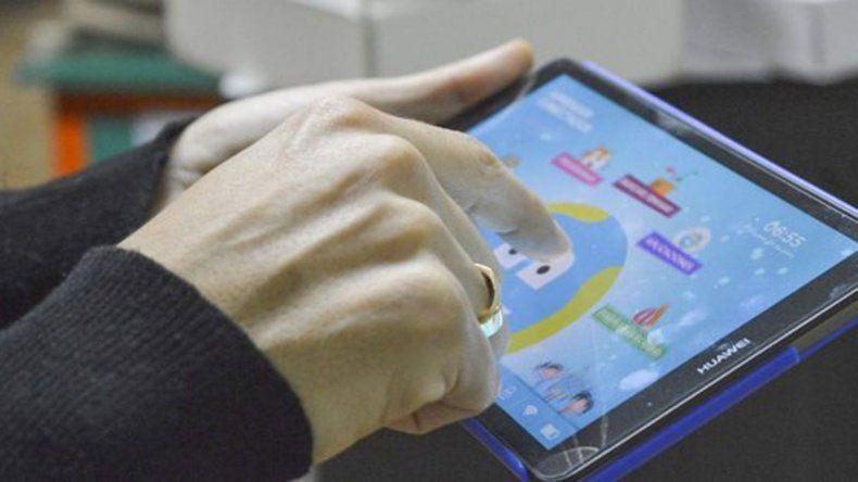La educación digital busca conectar a los niños con el futuro