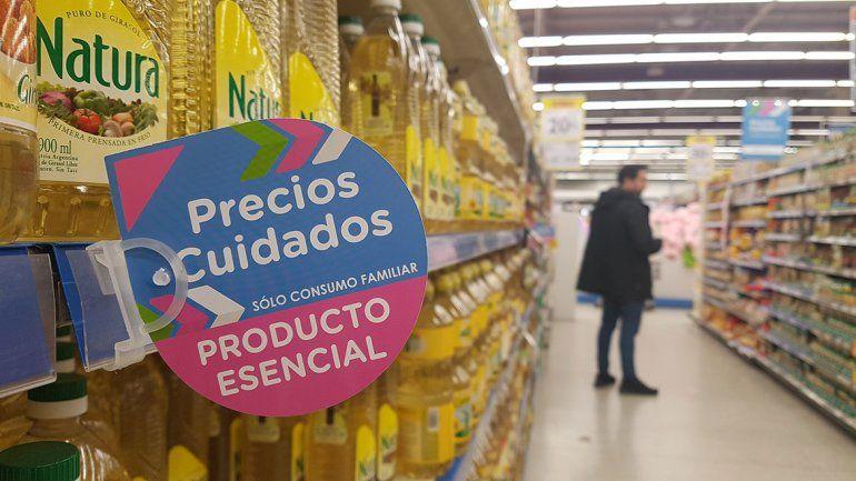 El Presidente pidió denunciar a quienes aumentan los precios y rompen los acuerdos