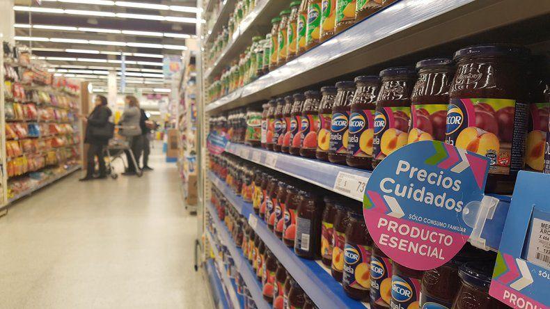 Uno por uno todos los productos de la nueva lista de los Precios Cuidados