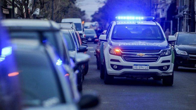 Cortes de luz en La Plata: vecinos con miedo a que les roben