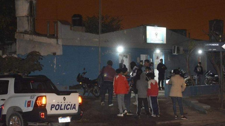 Motín en comisaría en Santiago del Estero: escapó un preso y hubo cuatro heridos