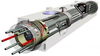 un reloj atomico megapreciso fue puesto en orbita