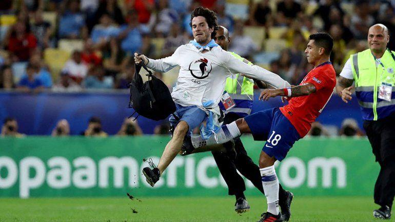 Balance positivo del VAR en Copa América, pero con varias lagunas