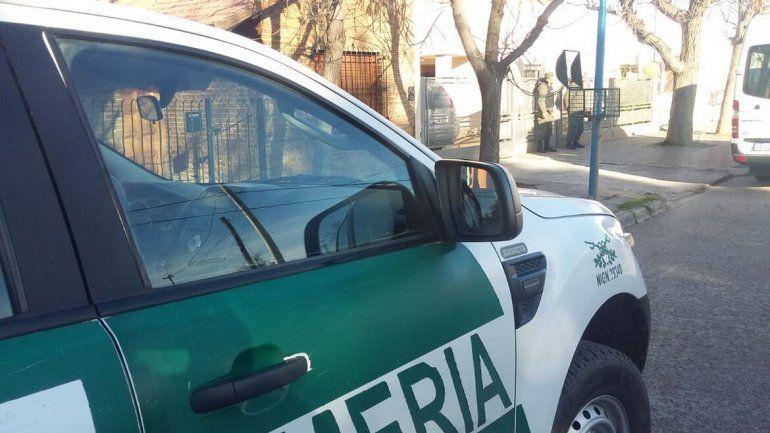Gendarmería desembarcará en Plottier con un escuadrón de 60 efectivos