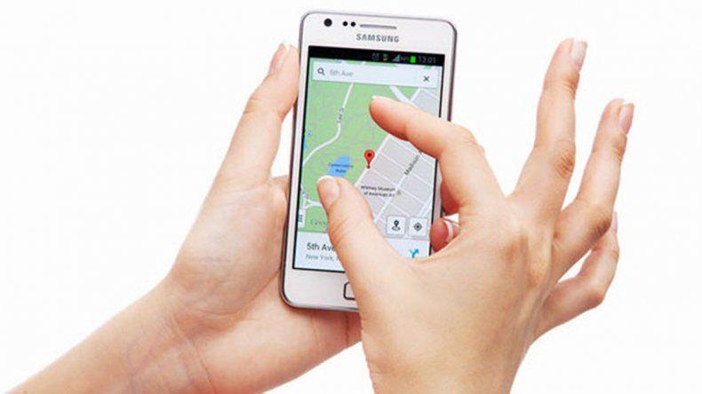 Ahora puedes eliminar tu historial de ubicación de tu cuenta de Google
