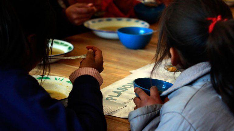 Plan nacional por la epidemia de obesidad en los más chicos
