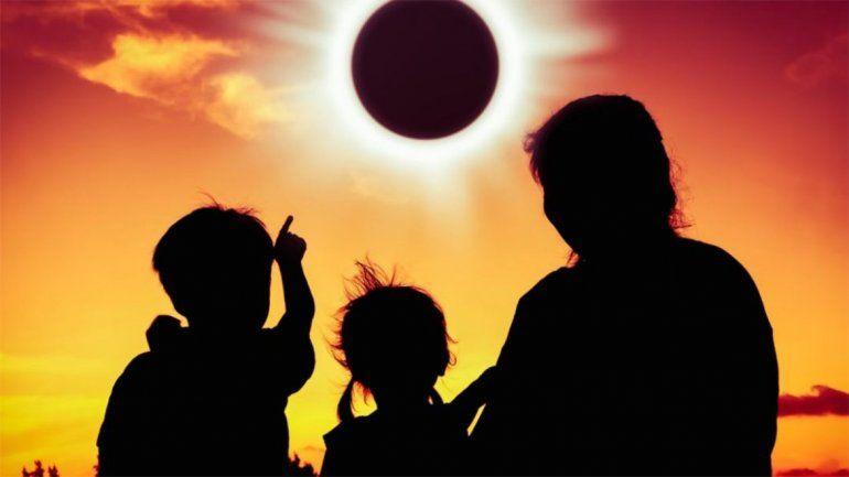 ¿Cómo afectará el eclipse solar a los 12 signos del zodiaco?