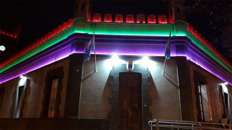 Neuquén se prepara para conmemorar el Día del Orgullo LGBT