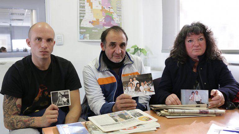 El crimen del neuquino Mario Palacios Montarcé: ¿Es el padre de los gemelos del gobernador?