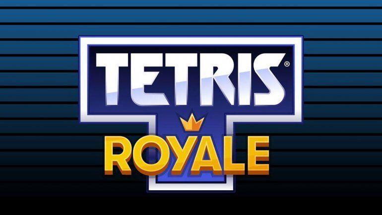 Tetris Royale  prepara su llegada a los smartphones
