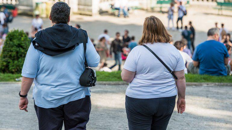 ¿Por qué con los años se hace más difícil controlar el peso?