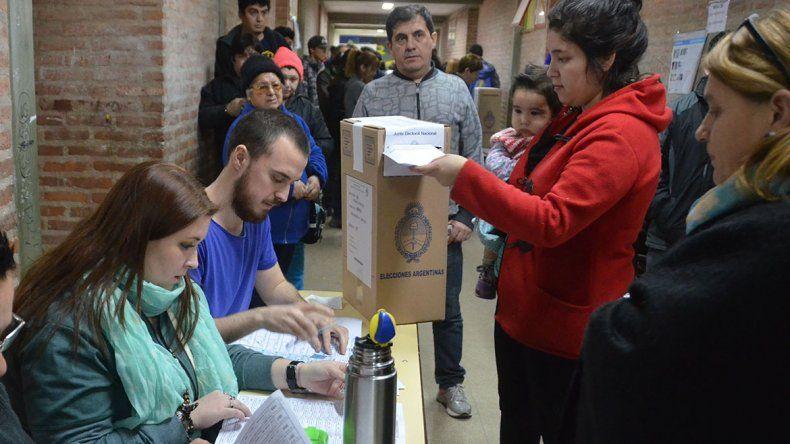 Elecciones: qué se vota y cómo en Neuquén este domingo