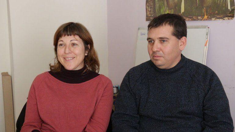 Las familias solidarias abren las puertas de su casa y su corazón