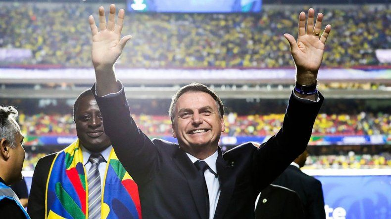 Las polémicas declaraciones de Jair Bolsonaro contra el militar narco: lamentó que no haya pena de muerte