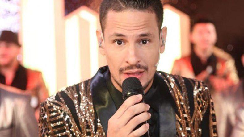 El ex cantante de Ráfaga reveló que quiso suicidarse