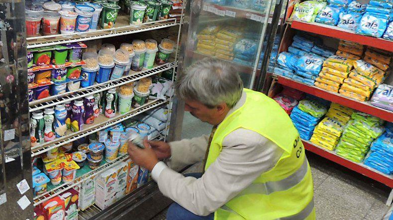 Suben multas a los súper por productos vencidos