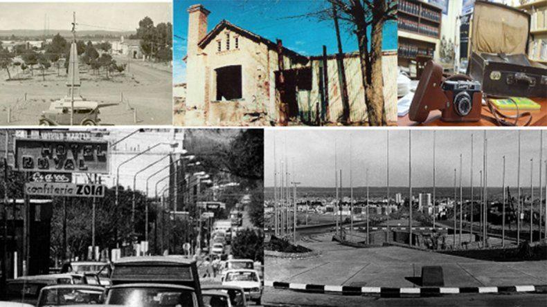 El club de los nostálgicos llega para desempolvar viejas anécdotas e imágenes de Neuquén