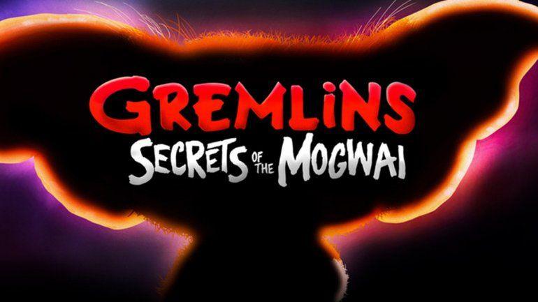 Se viene Gremlins: Secrets of the Mogwai, la precuela animada