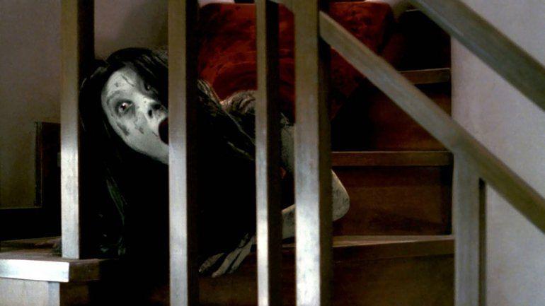 La Maldición: una serie basada en el clásico de horror japonés