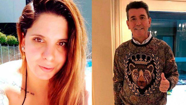 Habló la mujer que denunció a Cherutti por violación: Me tiró en la cama y me penetró