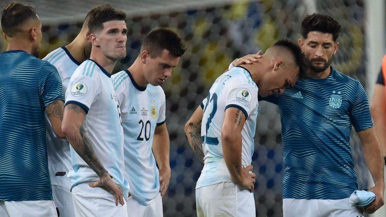 La UEFA desmintió que Argentina haya pedido participar en sus competiciones