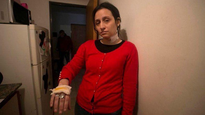 Una mujer denunció 12 veces a su ex por violencia
