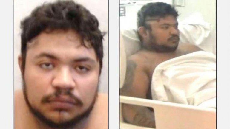 Insólito: un capo narco detenido pidió ir al baño y se escapó