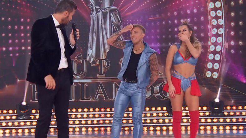 Yanina confesó que el Polaco le ofreció tener sexo