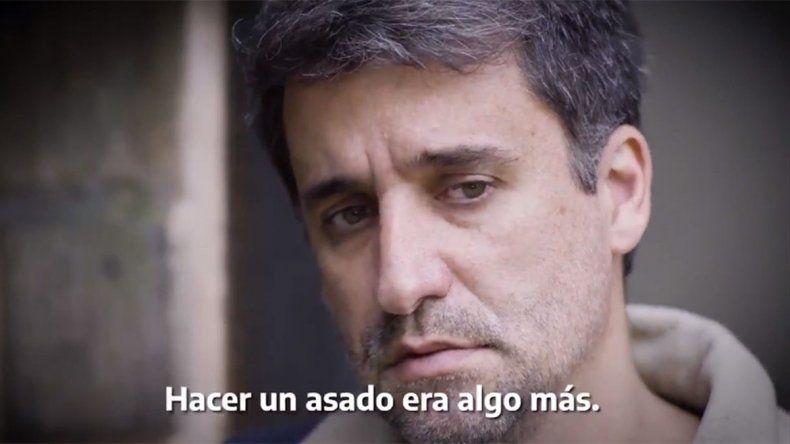 El emotivo spot de campaña de la fórmula Fernández - Fernández