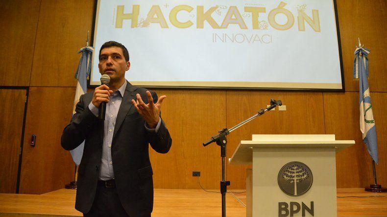 Largó la segunda edición del Hackatón Innovación BPN 2019