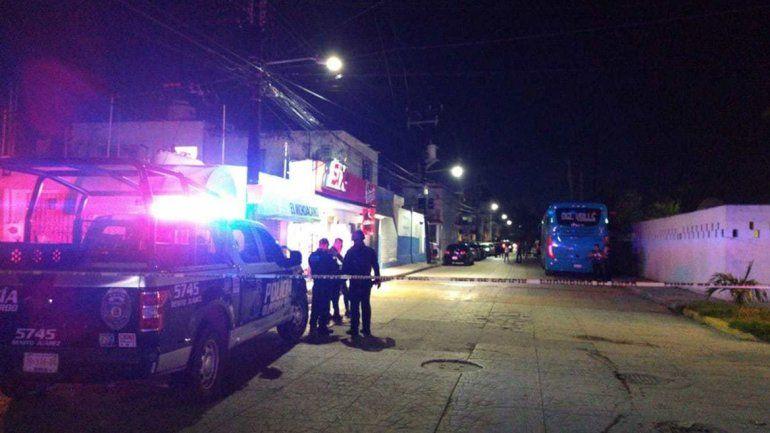 Misterioso secuestro de 27 empleados en un local de Cancún