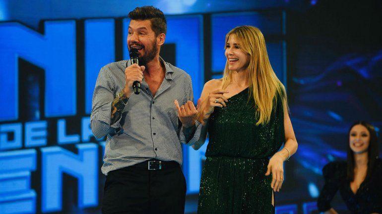La primera dama: Guillermina será jurado del Súper Bailando