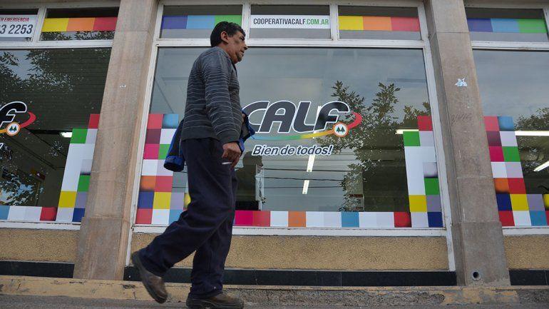 CALF: tres listas, por la renovación de autoridades