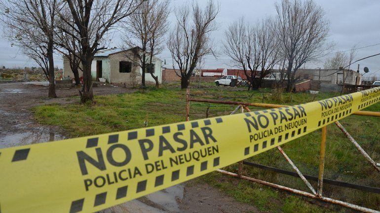 El acusado de matar a un vecino de un escopetazo quedó en libertad