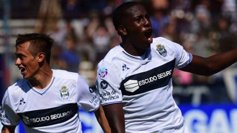 Otro delantero más: Boca presentó a su nuevo refuerzo