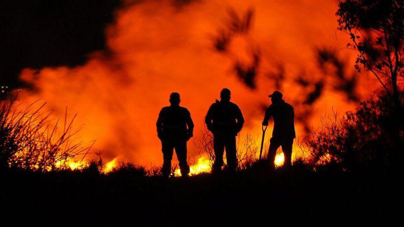 Alaska sufre con el calor: temperatura alta y focos de incendios