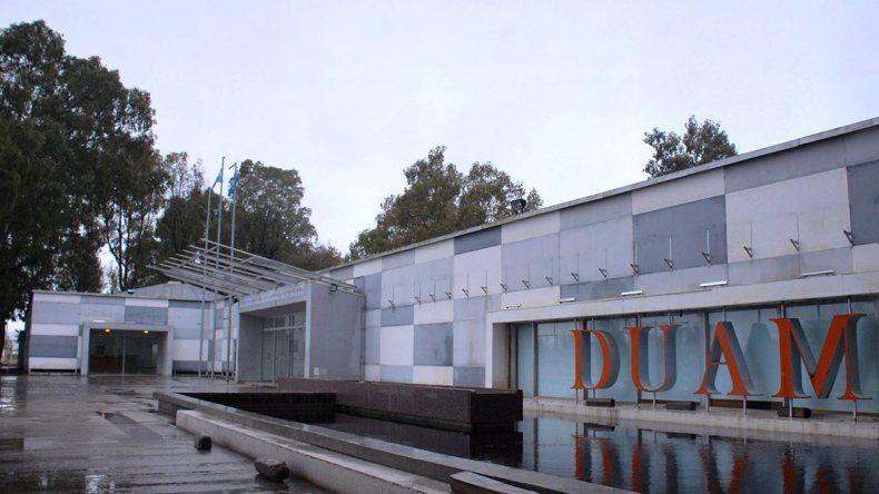 El Duam se viste de celeste y blanco para el 9 de Julio