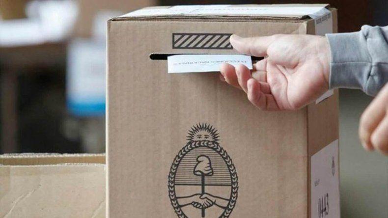 Tres listas de concejales fueron observadas por la Justicia Electoral