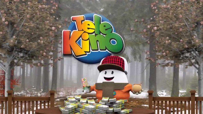 El Telekino hizo millonario a otro apostador en el país