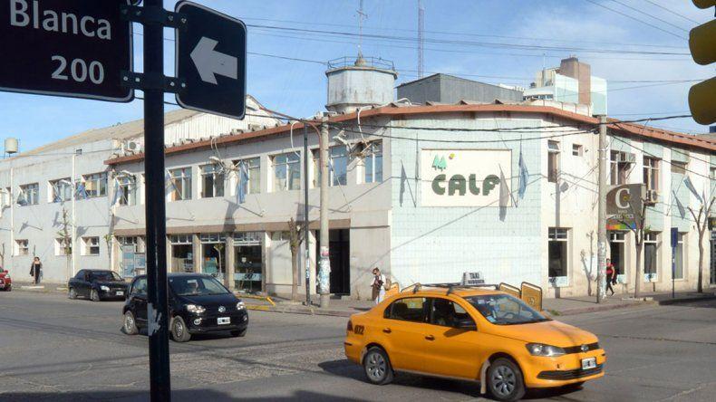 Empezó la pelea por quién sucede a Ciapponi en CALF