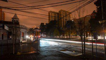 por el apagon historico, crecen las consultas por generadores
