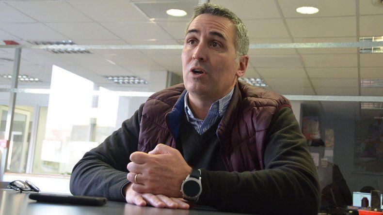 Francisco Sánchez: La elección es entre dos: nosotros o el kirchnerismo
