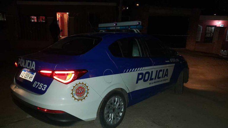 Asesinó a su ex pareja de tres disparos en Córdoba