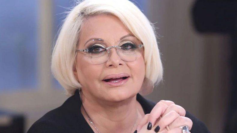 Carmen y el desgarrador pedido a Santiago Bal: Que no baje los brazos