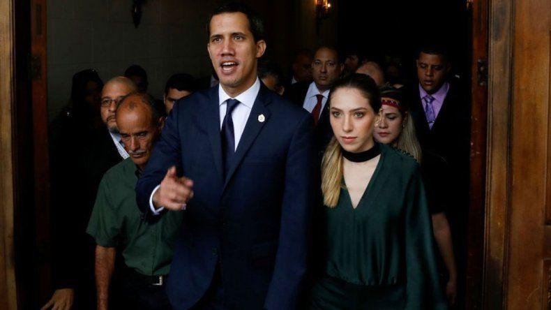 El diálogo entre Maduro y Guaidó se reanudó en Barbados