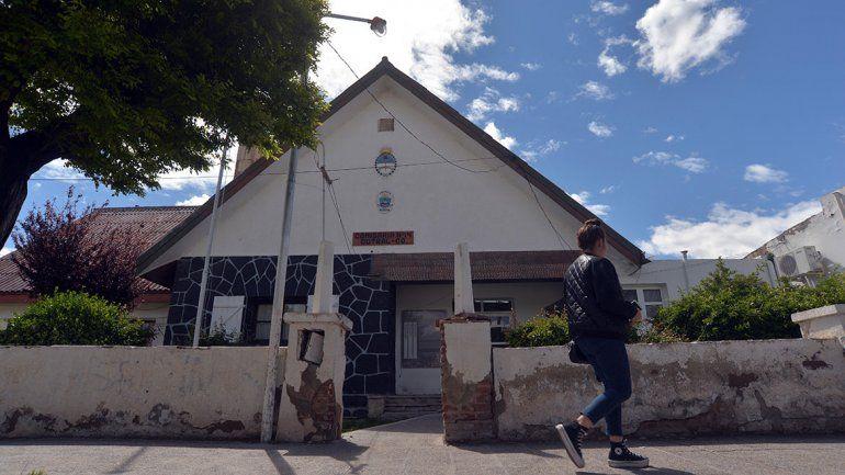 Cuatro detenidos al intentar robar en una vivienda de Cutral Co