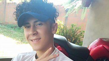 un joven fue asesinado y enterrado en un pinar
