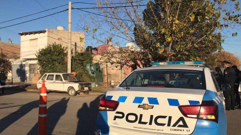 Ordenaron cuatro meses de prisión preventiva para el acusado del brutal crimen de barrio Belgrano
