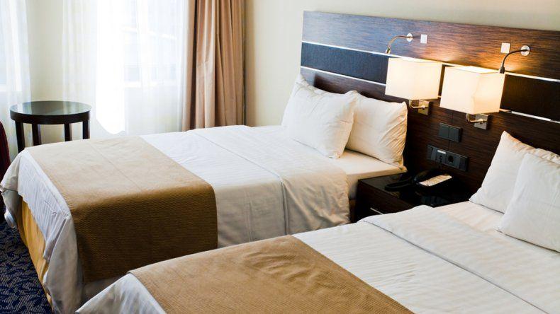 Hoteleros están preocupados por el aumento de la luz y pidieron que CALF sea eficiente