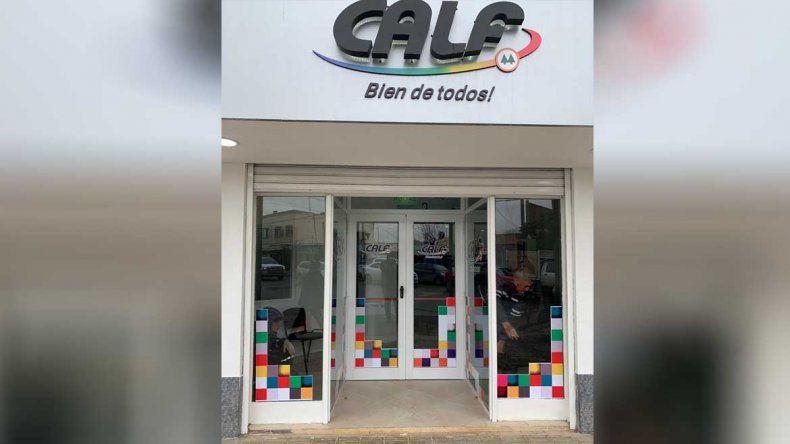 CALF inaugura su nueva delegación en el oeste